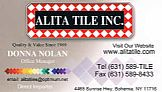 Tile and Marble Sales: