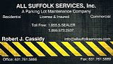 Contractor Asphalt: