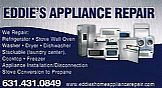 Appliance Sales Repair: