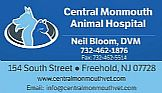 Veterinarian: