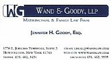 Attorney Divorce: