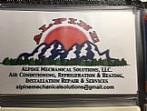 Heating and Air Conditioning: