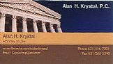 Attorney Labor and Employment: