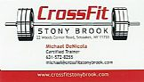 Fitness Center: