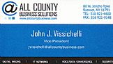 Office Equipment: