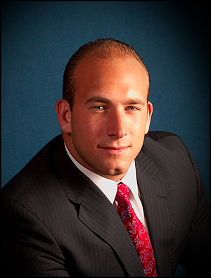 Financial Advisor: