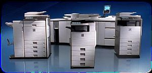 Copiers Fax: